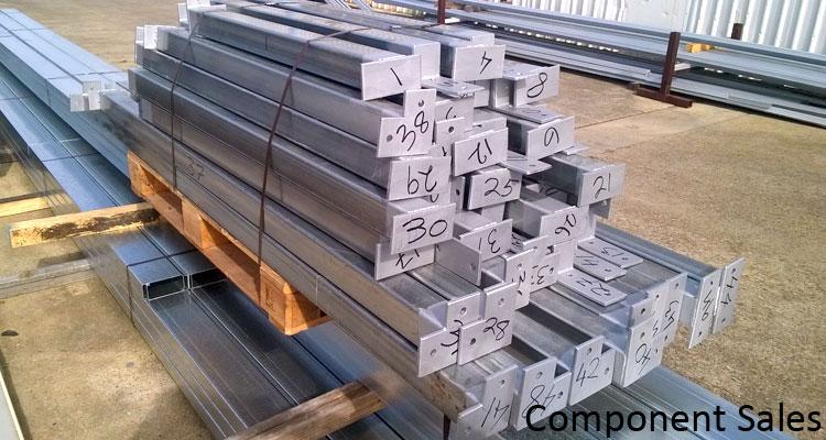 Component Sales