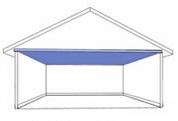 Flat Ceiling