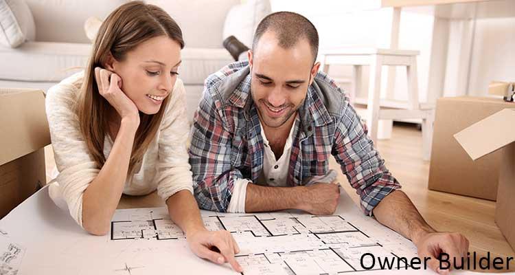 Owner Builder